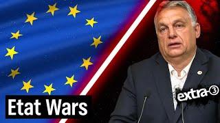 Etat-Wars (Episode 1,8 Billionen) – Polen und Ungarn blockieren den EU-Haushalt