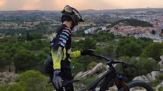 Wild Raw NEW Orbea Rallon M10 2021 BiciAccion Edition