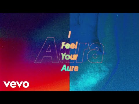 SG Lewis - Aura (Lyric Video) ft. J Warner