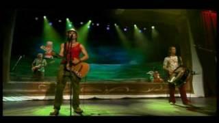 Falamansa - Avisa - MTV Ao Vivo