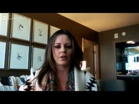 SheKnows Live Q&A with Sara Evans - Celebrity Interview