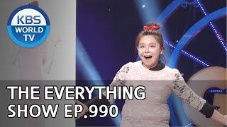 The Everything Show | 다 있Show [Gag Concert / 2019.03.16]