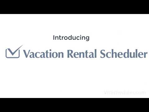 Vacation Rental Operations