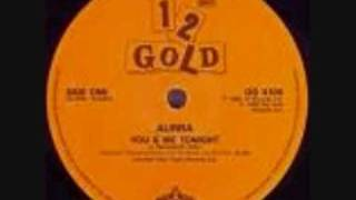 AURRA - You & Me Tonight.wmv