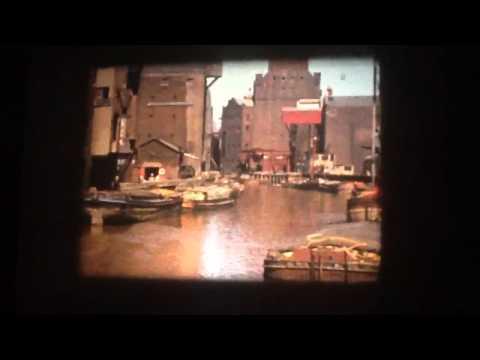 Hull - 1959 - The River Hull