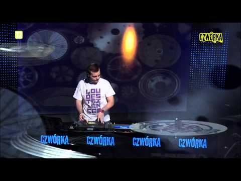Beat Blender - CZWÓRKA Polskie Radio - 30.06.13 - Saint