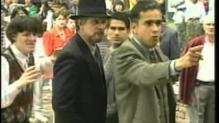 Вдова Бланко | La Viuda de Blanco 1996 Серия 129