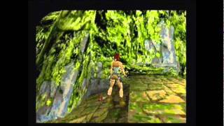 Tomb Raider HD (PS3) The Lost Valley W/FMLcrispylara