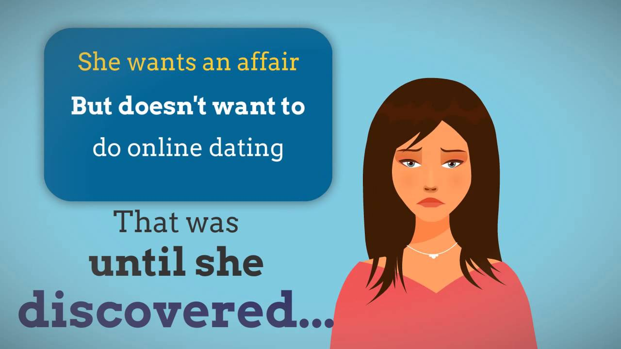 dating for married women