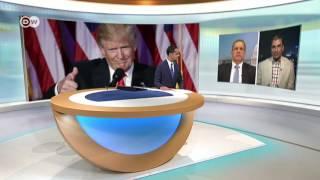 باحث سياسي: لا أتوقع تغيرا في السياسية الخارجية الأمريكية إزاء الدول العربية في عهد ترامب
