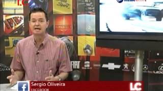 LA COCHERA 14 OCT B1 ( CHEVROLET TRAX     HONDA ODYSSEY - TOURING     MUSTANG GT)