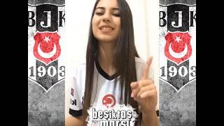 Beşiktaş Marşı   114.Yıl Marşı (Aleyna)