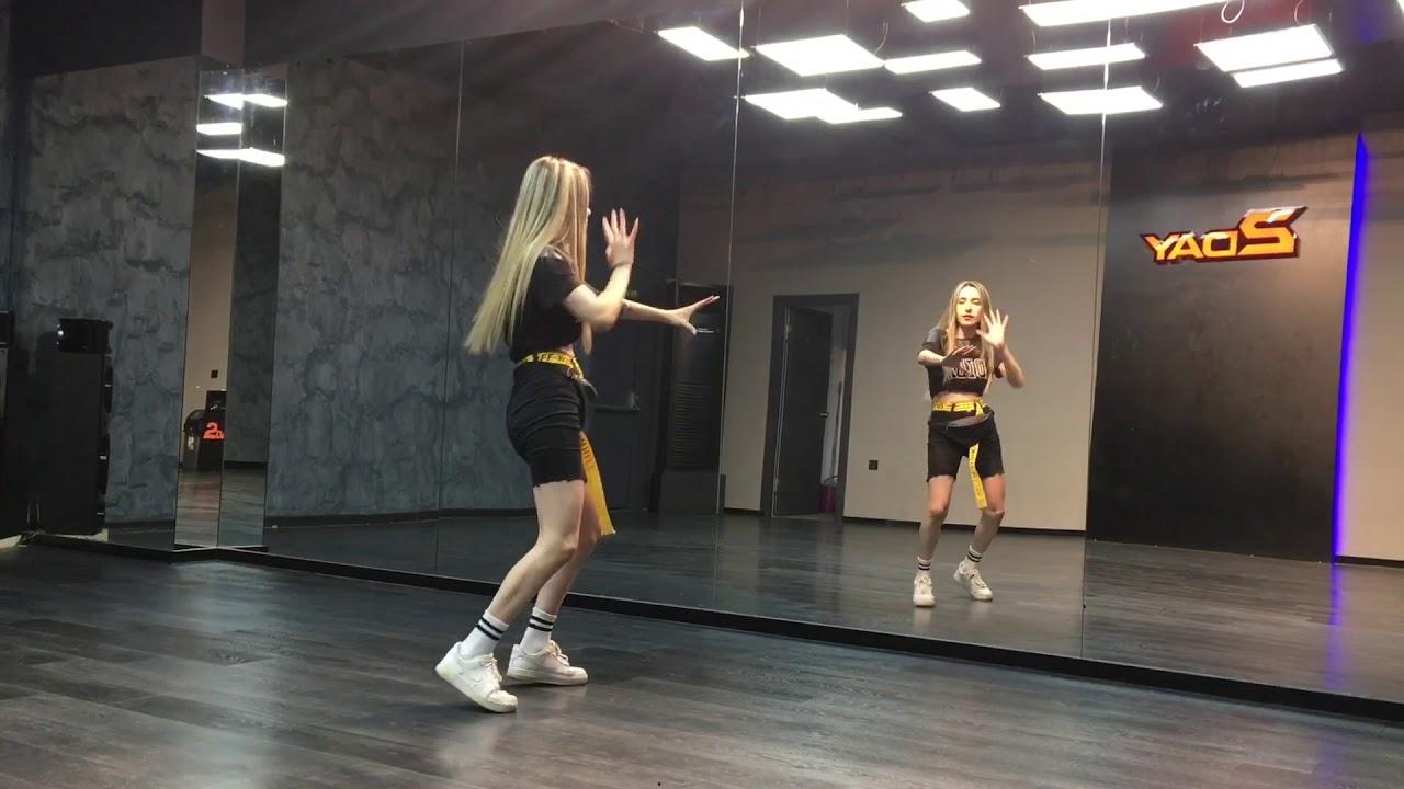 Dance tutorial】cl(2ne1)-hello bitch 01 by碗公 youtube.