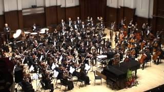 Dvorak, Carnival Overture Op. 92