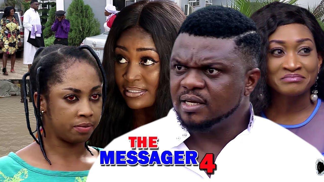 Download THE MESSENGER SEASON 4 - Ken Erics & Chizzy Alichi 2018 Latest Nigerian Nollywood Movie Full HD