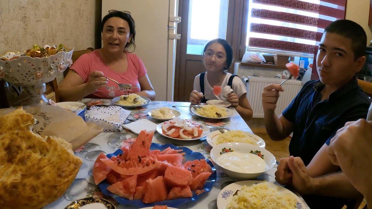 Download Quba'ya Yolculuk / Azerbaycanlı Abla Otostop'da Bizi Evine Davet Etti! /228