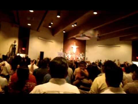 Concierto En St. John Fisher Catholic Church.