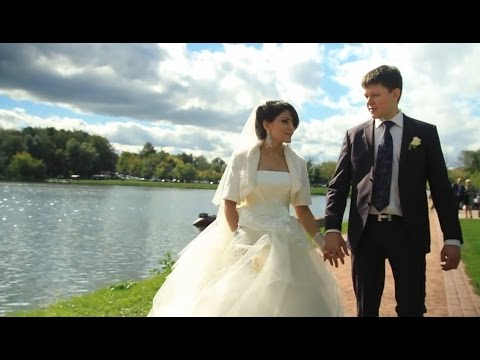 Русско армянская свадьба в Пензе