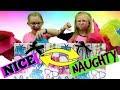NAUGHTY vs NICE Present Switch Up Challenge!!!