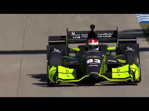 Chevrolet Dual In Detroit Day 1