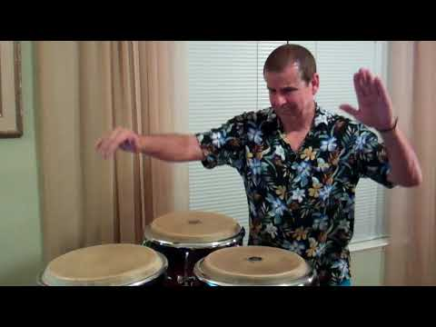 Zimmer –Time {excerpt – Inception  - Conga Drums