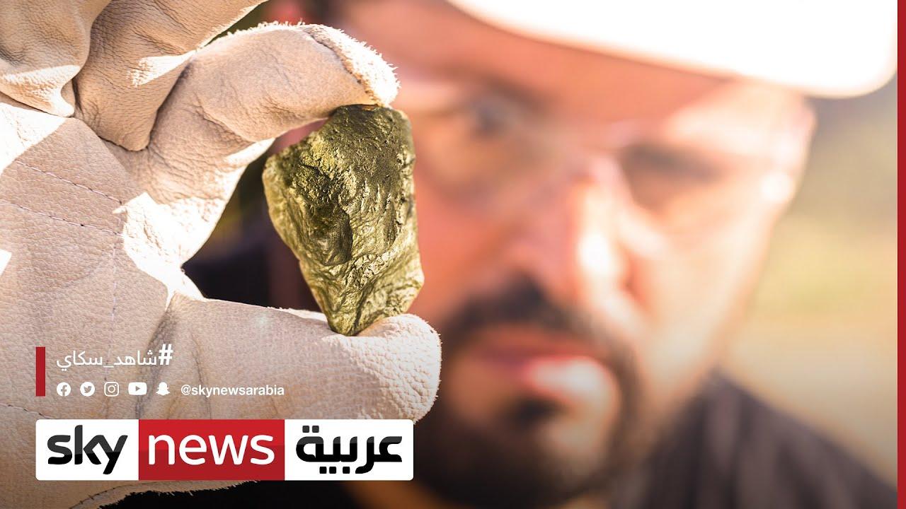 نجيب ساويرس لسكاي نيوز عربية:قطاع التعدين في مصر جذاب.. وسأنافس على مزايدة الذهب  - 22:58-2021 / 4 / 6