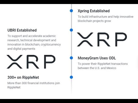 the-ripple-timeline-and-xrp-ecosystem-investment