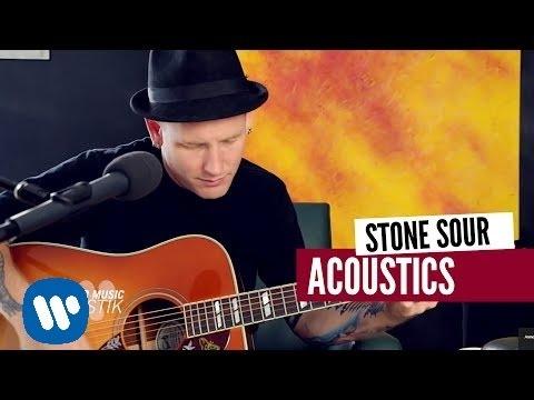 Stone Sour – Taciturn (Warner Music Akustik)