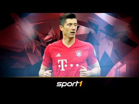 Wer von Lewandowskis Ausfall profitieren könnte   SPORT1