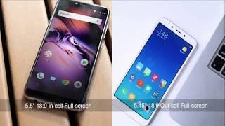 UMIDIGI A3 4G Phablet Vs Xiaomi Redmi 6A 4G Smartphone Review Price