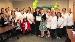 Home Health Care Department: Holy Name Medical Center Daisy Award Winner