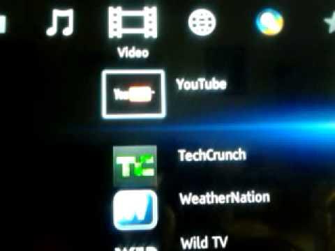 Sony Blu Ray BDP-S3100