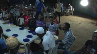 Nigeria Ahmadi Muslims hold Ramadan Event