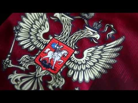 New Russia World Cup 2014 Home Shirt- Adidas Russia Home Kit 14/15