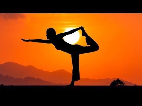 Meditation Music, Yoga Music, Zen, Yoga Workout, Sleep, Relaxing Music, Healing, Study, Yoga, ☯3304