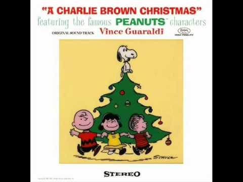 Vince Guaraldi Trio - The Christmas Song