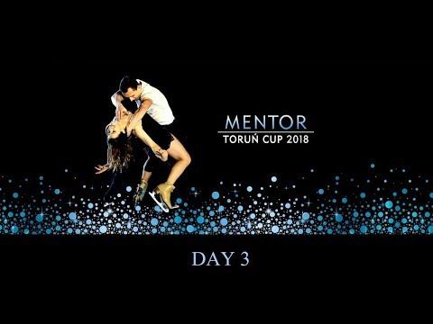 Mentor Toruń Cup 2018 - DAY 3