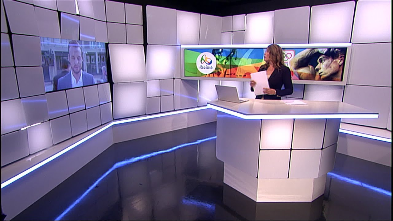 Verslaggever Job van der Zon na uitspraak rechter over Van Gelder - YouTube