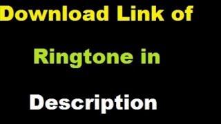 Do Lafzon Ki Kahani Movie Theme Instrumental Ringtone
