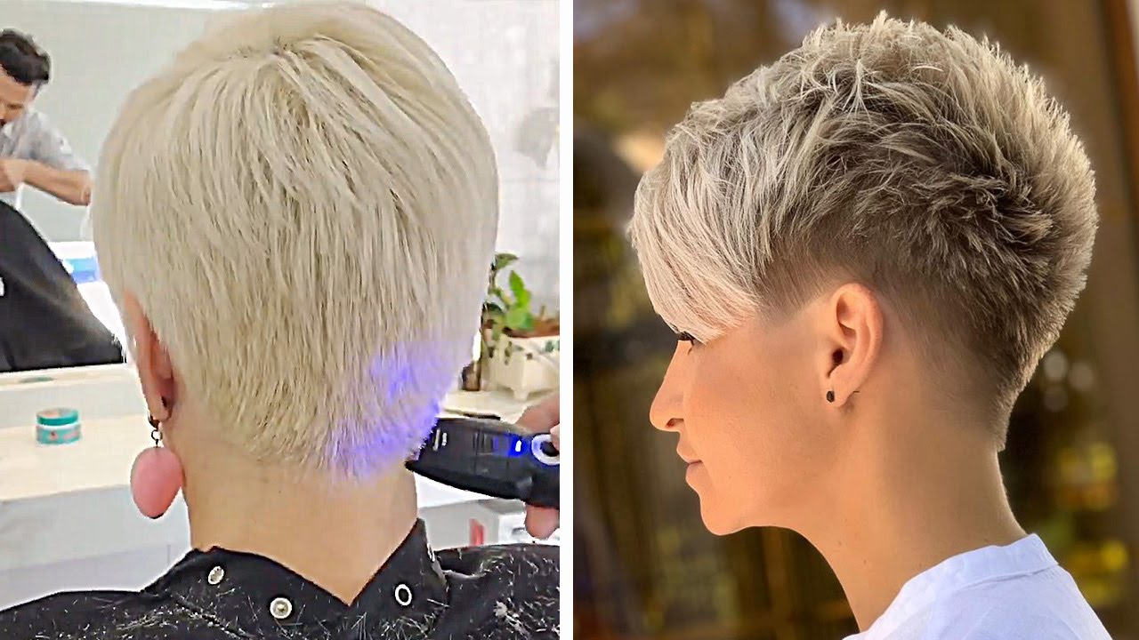 10 Choppy Pixie Cut That Never Go Out of Style 🤩 Everyday Hairstyle Ideas | Hair Trendy