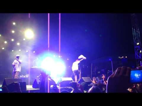 Wiz Khalifa - Roll Up @ UCSD Sun God Festival 2011