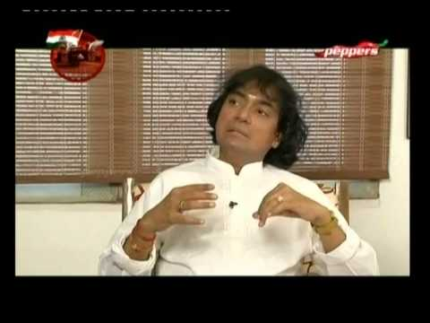 Mandolin U Srinivas - Interview on Independence Day 2011