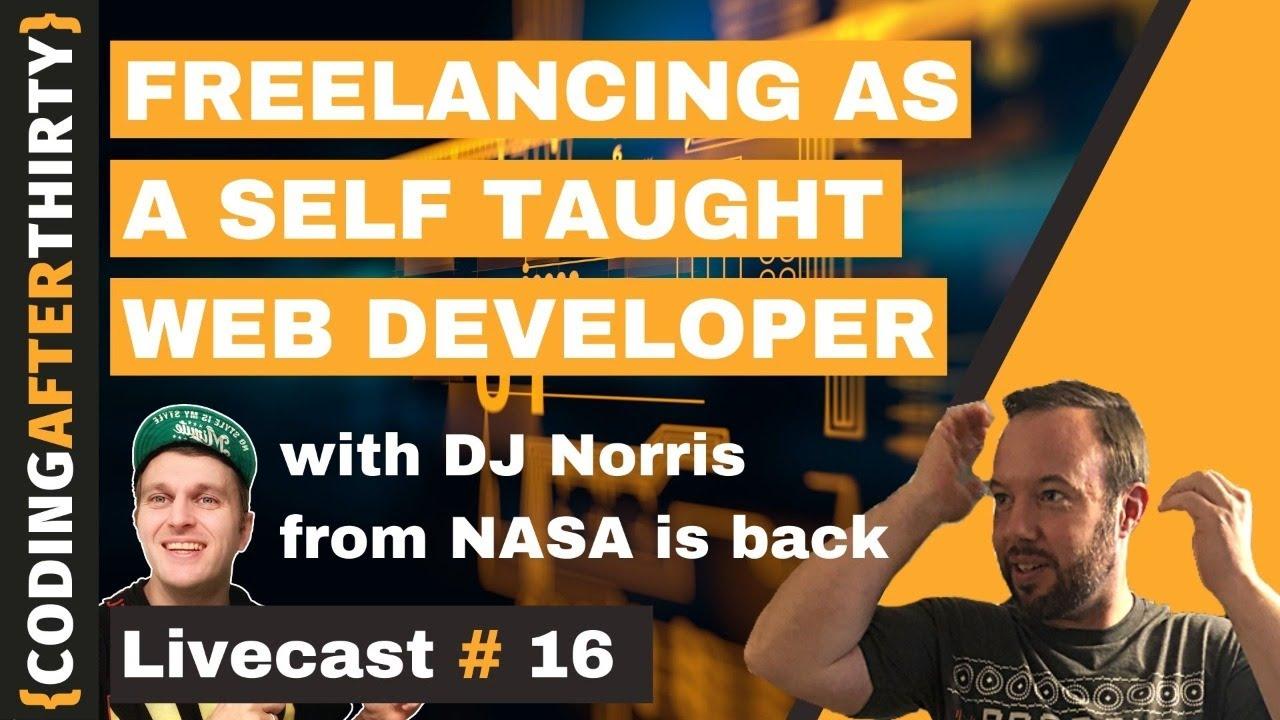 How to freelance as a web developer [ freelancing as a web developer guide ]