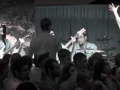 Jet Black Horror - The Accretion (Live 2010)