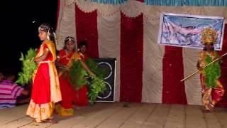 Amman Gog kuthu dance 01 skp