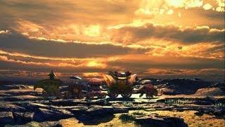 N3DS『モンスターハンター4』 プロモーション映像5 thumbnail