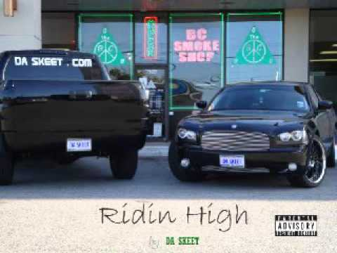 Gettin High - Mr. Pookie (Chopped and Screwed)