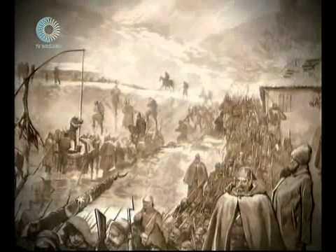 4 Руско-турската война_Russian-Turkish war 1877-1878 3 of 3