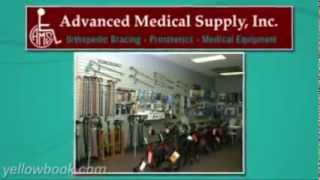 Advanced Medical Supply-Review Columbus | Medical Supplies & Equipment Rental Columbus