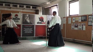 kumijo 4 [TUTORIAL] Aikido advanced weapon technique